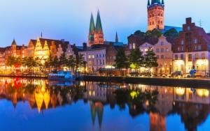Luksus i Lübeck