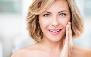 Glow ansigtsbehandling