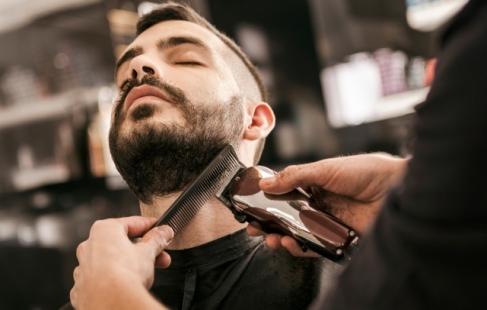 Bliv barberet i Bramming