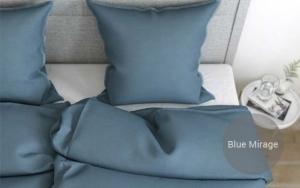 Nyt og blødt sengetøj