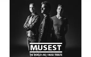 Koncert med MUSEST