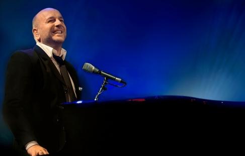 En aften med Billy Joel-hits ♫