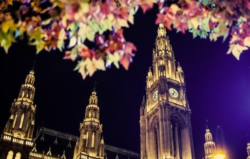 Vidunderlige (jule)Wien