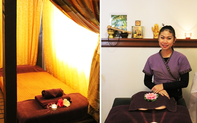 thai massage horsens massage lolland