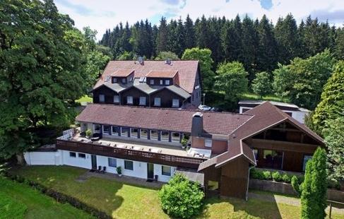 Herligt ophold i Harzen
