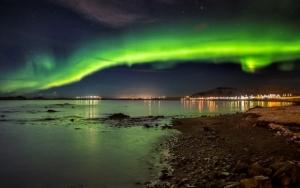 4-dages tur til Island