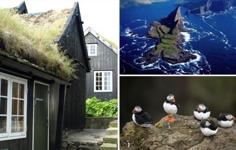 4 smukke dage på Færøerne