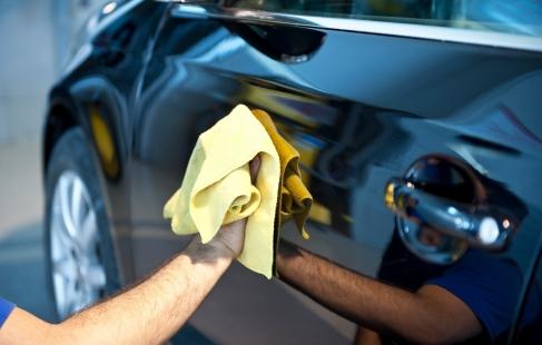 Luksuspleje til din bil