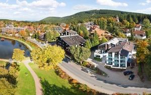 Hotel og hygge i Harzen ♥