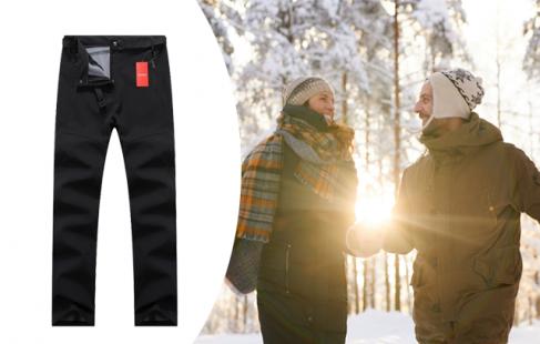 Outdoor-bukser til kvinder