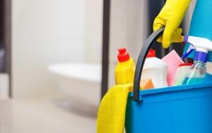 Hjælp til rengøringen