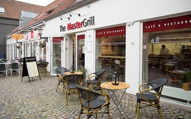 master grill odense