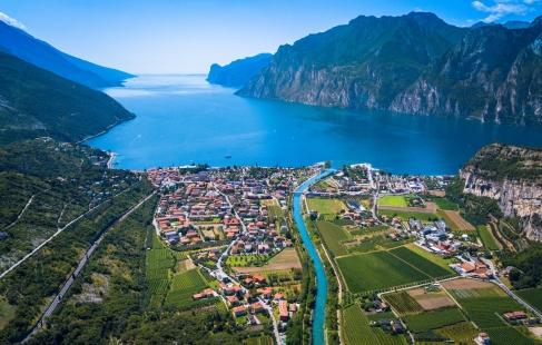 God tur til Gardasøen