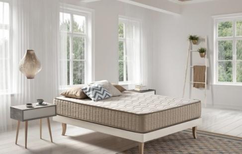 Få en ny madras