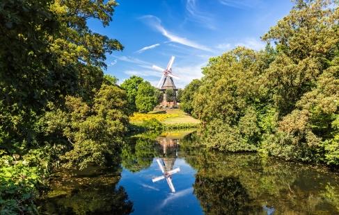 Bremen: En overset perle