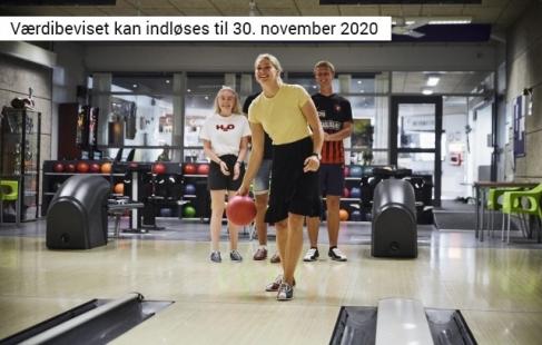 I bowlingens tegn!