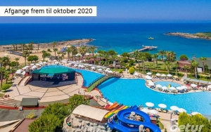 All Inclusive ved Alanya