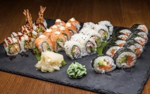 Suveræn sushi