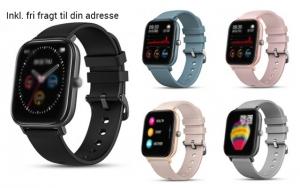 Få et smart smartwatch