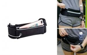 Bæltetaske til mobil