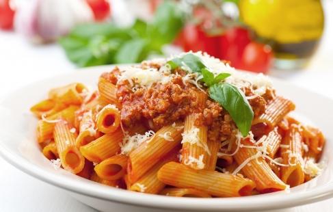 Italienske måltidskasser
