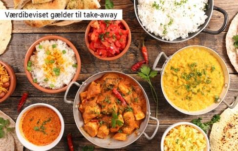 Indisk take-away fra Goa