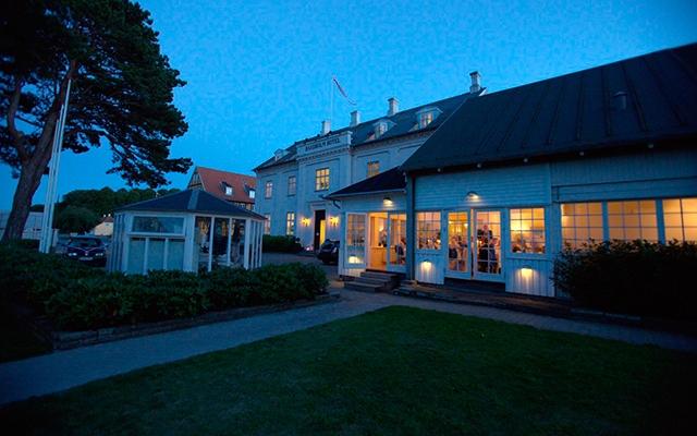 Bandholm hvem hotel ejer Omdiskuteret ejer