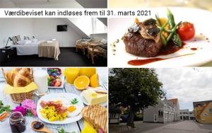 Miniferie i Frederikshavn