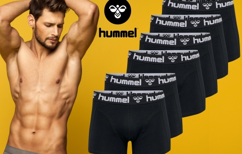 Hummel boxershorts