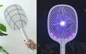 Tag livet af myggene