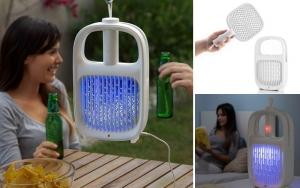 Milljørigtig myggelampe