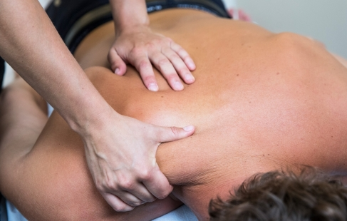 Professionel massage ♥