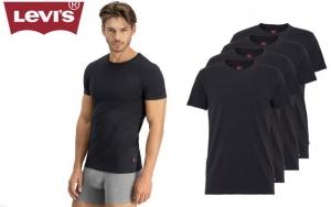 Levi's t-shirts til manden