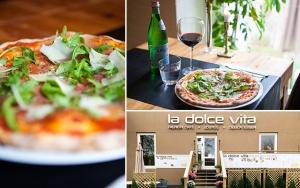 Italiensk madglæde