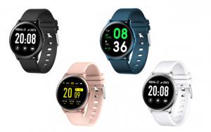 Funktionsfyldt smartwatch