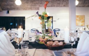 Gastronomisk ophold i Lemvig