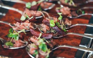 NYHED: Gastronomisk ophold