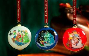 Julenostalgi med H.C. Andersen...