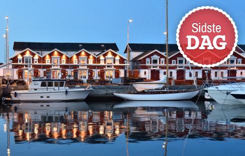 Hotelnyhed i Skagen