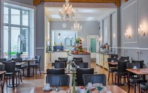 Hotelnyhed i København