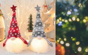 Julerigtige julenisser