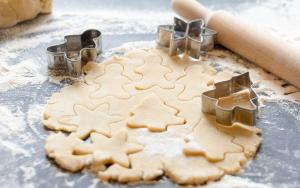 Tid til at bage julen ind