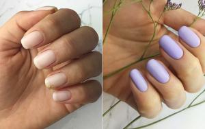 De smukkeste negle