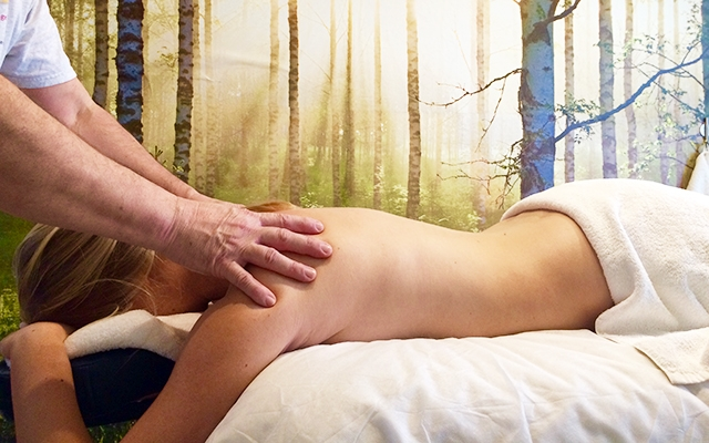 brugt fisse massage falster