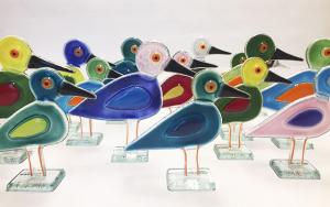 Kursus i glaskunst