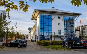 Slotshotellet i Aalborg