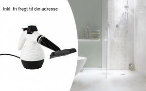 Nem og effektiv rengøring