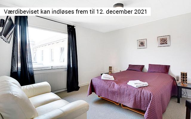 Tilbud: Ulfborg Gæstgivergaard. Se flere deals her