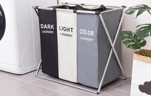 Smart til vasketøjet