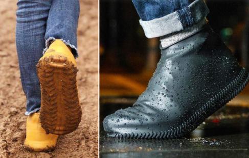 Skån skoene